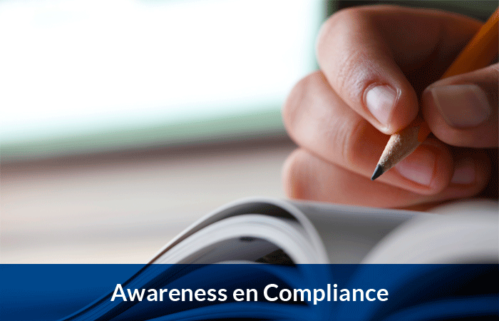 Awareness en Compliance